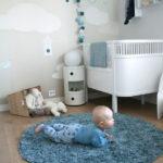Quarto de bebê decorado masculino