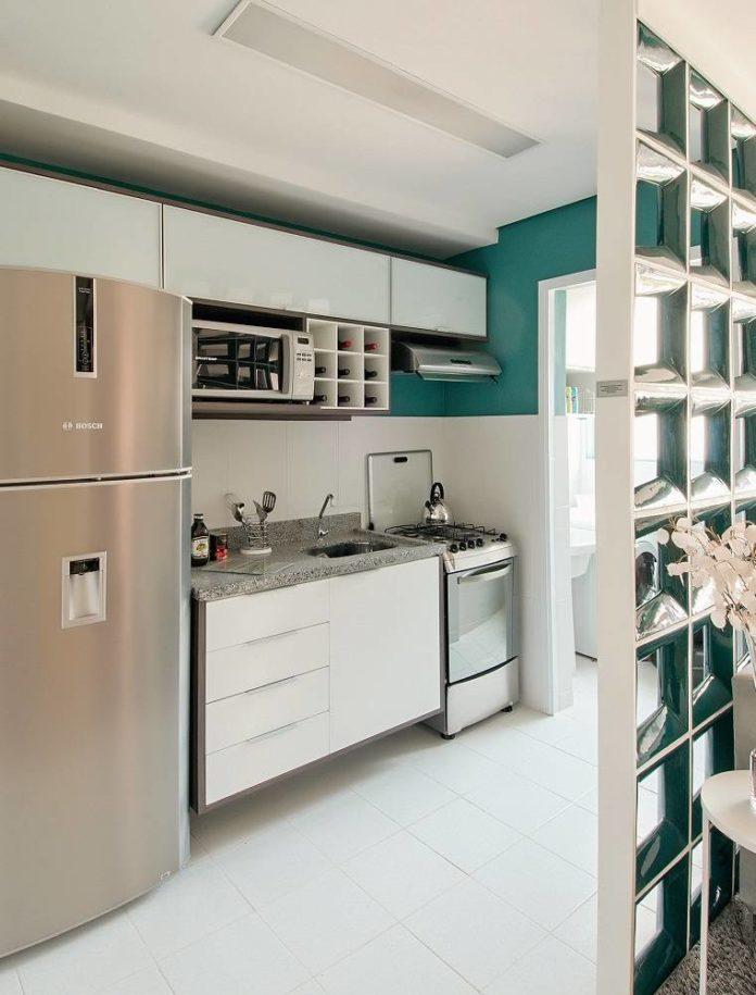 cozinha pequena 07
