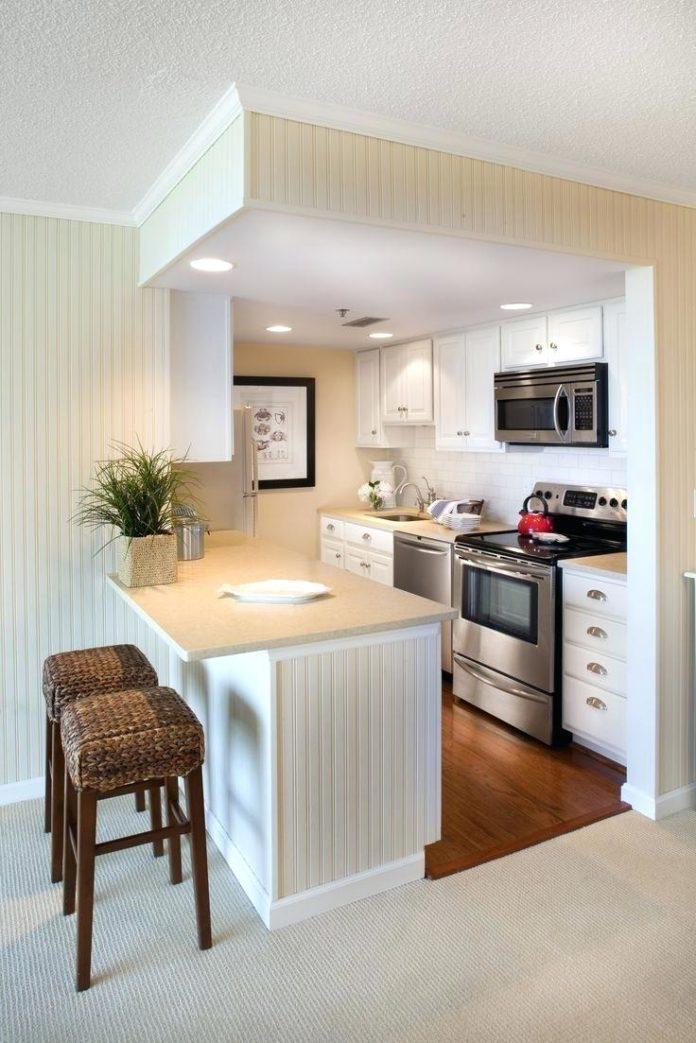 cozinha pequena 10
