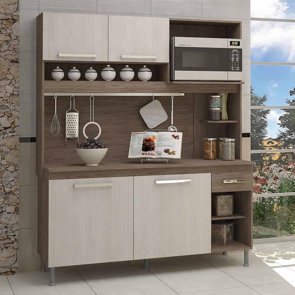 cozinhas planejada modulada