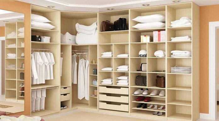 Guarda-roupas planejados
