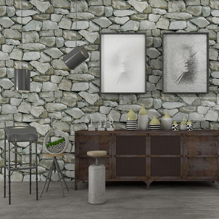 Papel de parede para sala dicas de para escolher 58 for Papel con relieve para pared