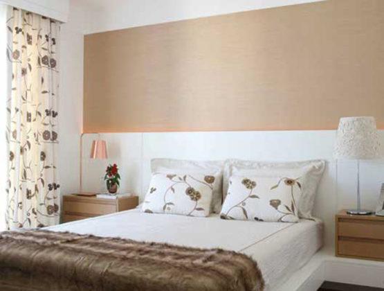 Como decorar quarto de casal com pouco dinheiro