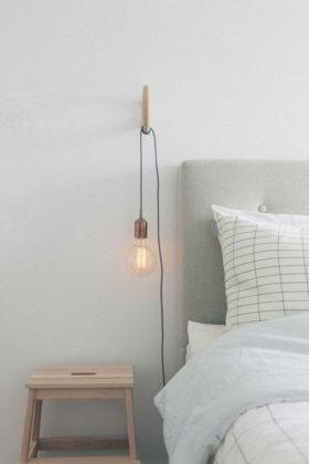 Decoração minimalista barata