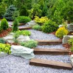 Jardim pequeno