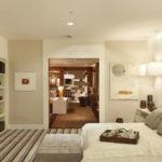 Móveis planejados para quarto de casal
