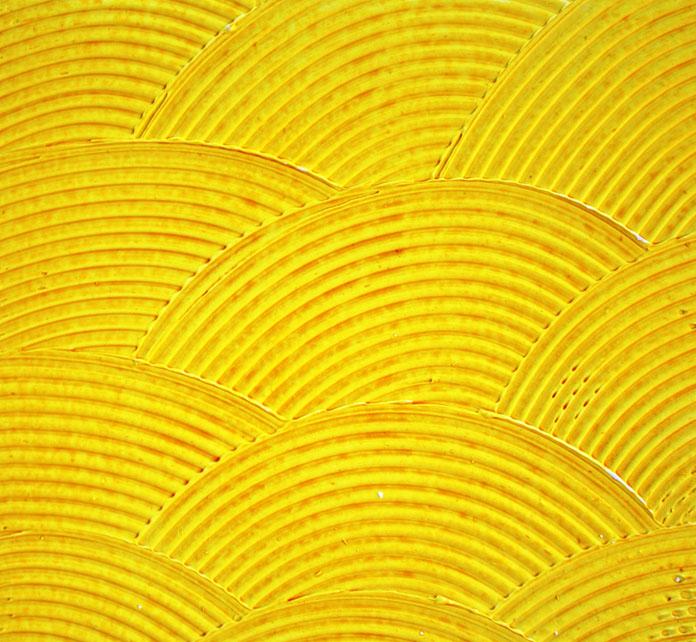 Textura com efeito ranhura