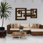 Quadros decorativos para a sala