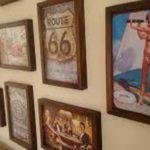 Quadros decorativos vintage