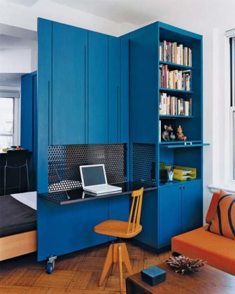 móveis planejados e de multiuso