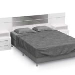 Cabeceira de cama box