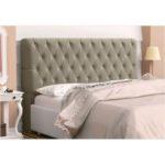 Cabeceira de cama queen size