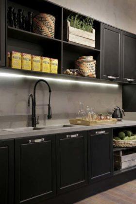 Ideias para armário de cozinha