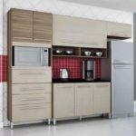 armario de cozinha Bartira