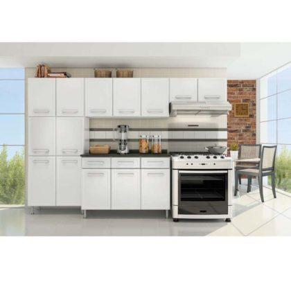 armario de cozinha Bertolini