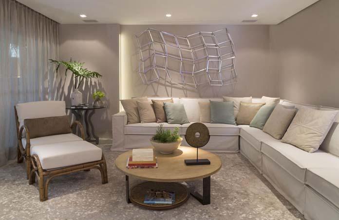 como escolher sofa