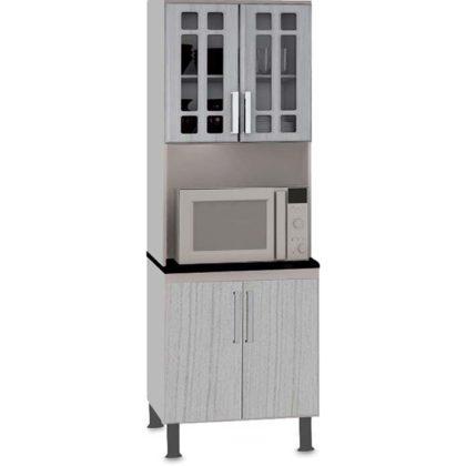 Armários gabinetes na vertical