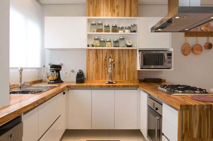 Decoração De Cozinha Moderna Dicas E Inspirações