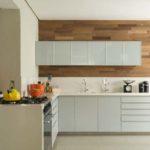 Decoração de cozinha moderna planejada
