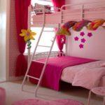 Decoração de quarto de menina 8 anos