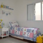 Decoração de quarto pequeno infantil