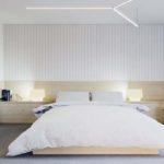 Luminária para quarto