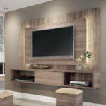 Painel de TV para sala