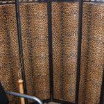 biombos como painéis decorativos