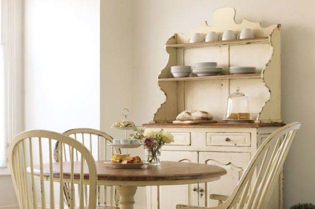 estilo Decoração provençal cozinha