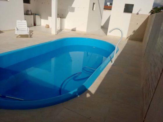 piscinas de fibra de vidro