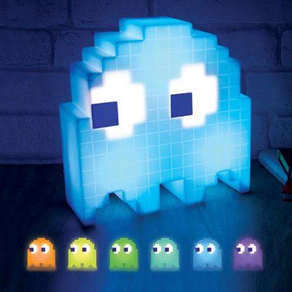 Luminárias gamers