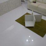 Porcelanato líquido branco