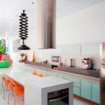 Porcelanato líquido para cozinha