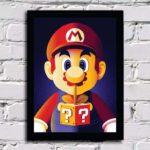 Posters de games