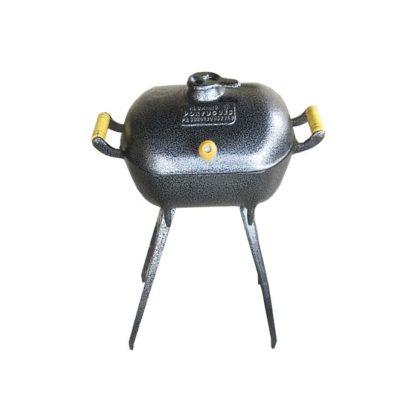 Mini-churrasqueira