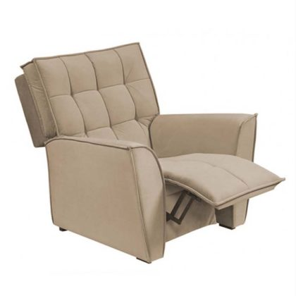 Poltrona reclinável