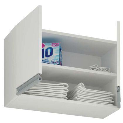 Armário para lavanderia de parede