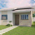 casa economicas para construir