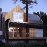 projeto de arquitetura verde