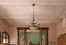 Decoração Art Nouveau
