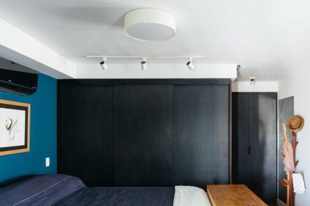 decoração quarto masculino
