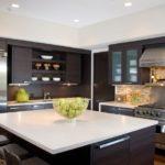 Cozinhas contemporâneas