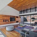 Salas contemporâneas