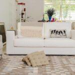tapete sala de estar