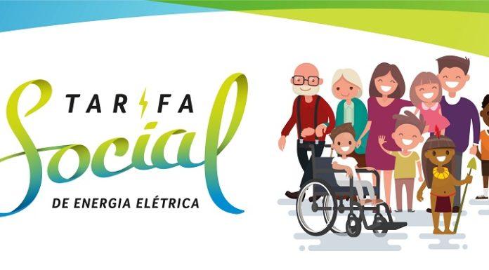 tarifa social 2019
