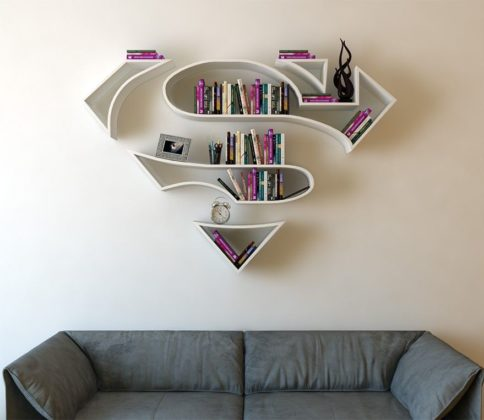 nicho quarto nerd