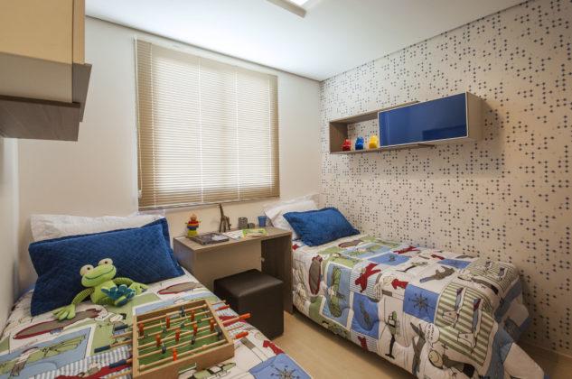 quartos de gêmeos do mesmo sexo