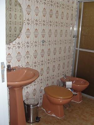 Decoração de banheiro nos anos 80