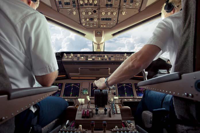 profissões que estão morrendo: piloto
