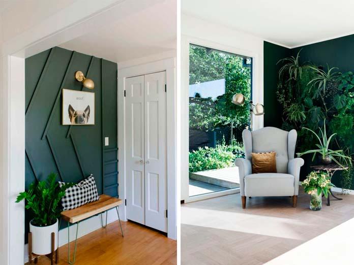 tendências de decoração para 2019